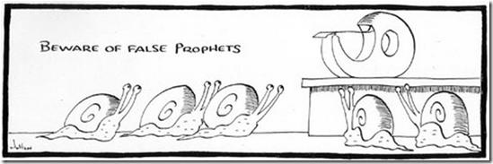False Prophets L